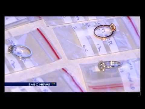 SA  jewellery industry should be raking in customers due to the weak rand