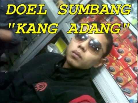 DOEL SUMBANG KANG ADANG
