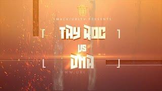 DNA VS TAY ROC RELEASE TRAILER   URLTV
