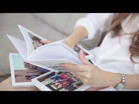 LIFESTYLE || pimMEMORY หนังสือภาพสำหรับทุกคน || NinaBeautyWorld