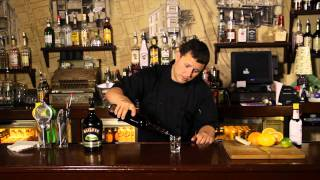 How To Make A Baby Guinness Shot