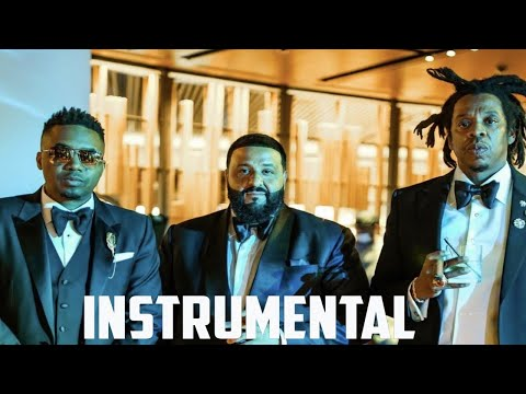 DJ Khaled ft  Nas, JAY Z -SORRY NOT SORRY INSTRUMENTAL (James Fauntleroy and Harmonies by The Hive )