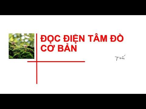 ecg bi 2: cc bc c in tim cn bn