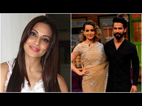 Bipasha Loses An Ad Due To Her Conditions | Shahid Extends A Friendship Hand To Kangana