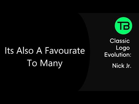 Nick Jr Productions Logo Evolution (1993-2009) thumbnail