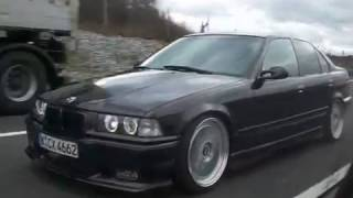Bmw E36 Show and Shine
