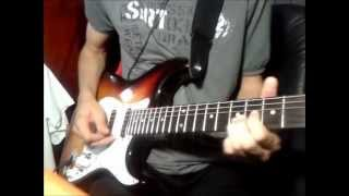 Download Joe Satriani-Secret Prayer Cover MP3 song and Music Video
