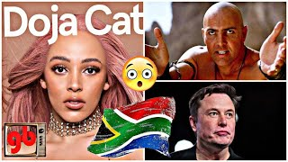 10 Hollywood Celebs You Won't Believe Are South African
