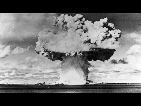 Trump Administration considering relaunching nuclear testing program