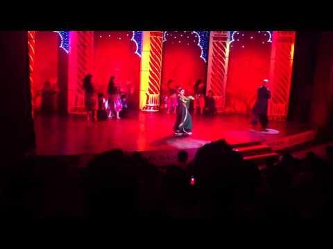 Musical Play, AVANTI, at Karachi Arts Council. 02/06/12