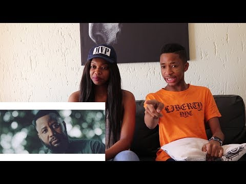 Cassper Nyovest - Ksazobalit (Official Music Video) | REACTION - Lasizwe & Ayanda MVP
