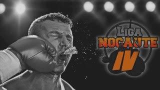 Liga Nocaute #4 - Koell x Afrow