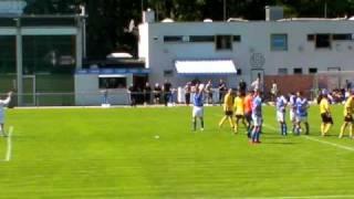 TSG Neu Isenburg 2 - RW Offenbach 2:2 (0:2)
