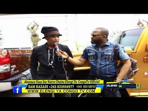 Apres CHIKITO, GABANA TATSHOU Akoti Chez Koffi Olomidé Niveau Apupoli W£RR@ Grave