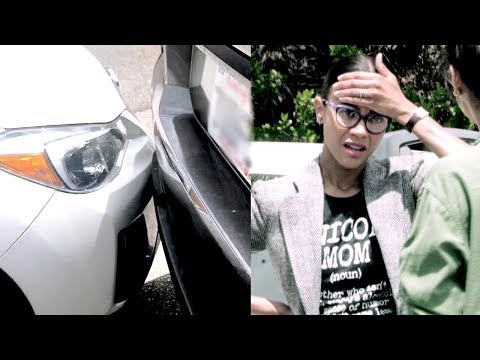 My CAR ACCIDENT With Zoe Saldana!  Shay Mitchell