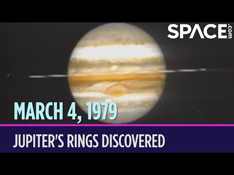 OTD in Space – March 4: Jupiter's Rings Discovered