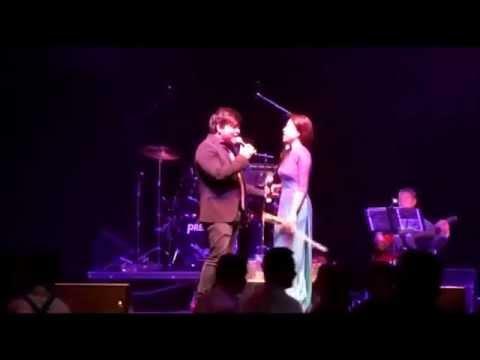 [LIVE ] Chút Kỷ Niệm Buồn - Quang Lê & Mai Thiên Vân | Calgary, Canada