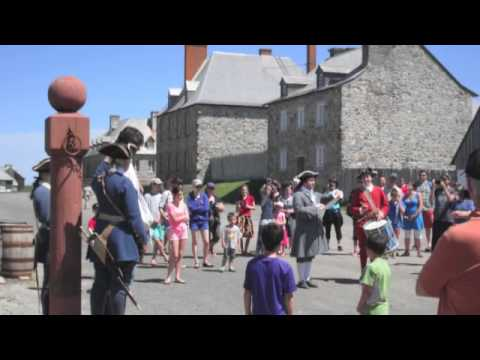 Tour de Cape Breton