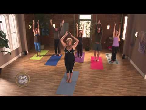 Neurotic Fat Canuckistanian pseudo HealthNut Yoga Instructor meltdown