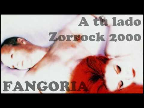 Fangoria - A tu lado (Directo Zorrock 2000) mp3