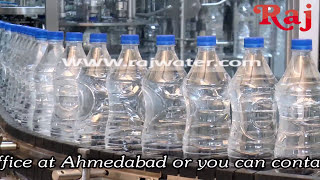 Mineral Water Plant Fully Automatic