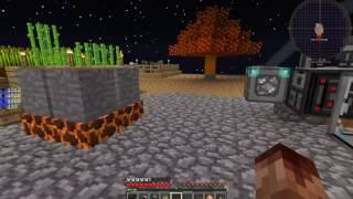 ftb sky factory 3 alloy smelter upgrad sieve auto hammer and ore processing