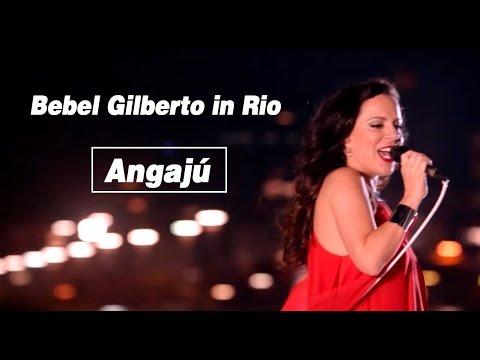 """Bebel Gilberto - """"Aganjú""""(Ao Vivo) - Bebel Gilberto In Rio"""
