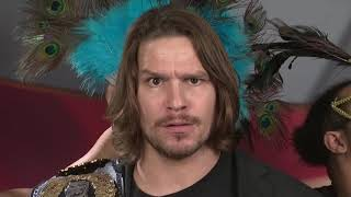 ROH World Champion Dalton Castle defends THIS FRIDAY at #ROHBITW