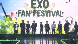 Download Video [PT BR] Nature Republic EXO Festival PARTE 1 MP3 3GP MP4