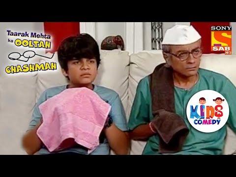 Tapu And His Family Unwell | Tapu Sena Special | Taarak Mehta Ka Ooltah Chashmah