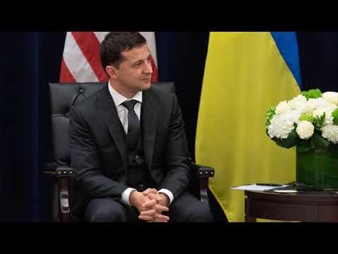 Последние новости 2019  США готовы помочь Зеленскому избавиться от России