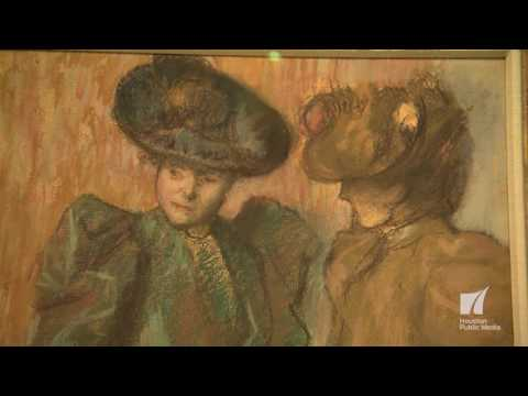 Arts InSight: Degas, A New Vision
