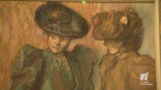 Degas: A New Vision