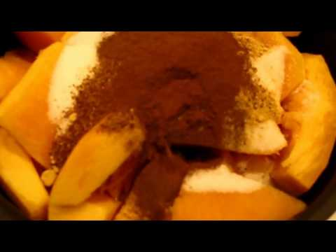Simple Recipe For Pumpkin Butter
