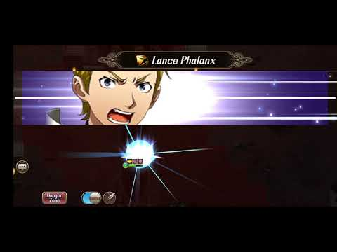 Langrisser Mobile - Trails of Truth - Challenge #2 - Shadow of the Heart |