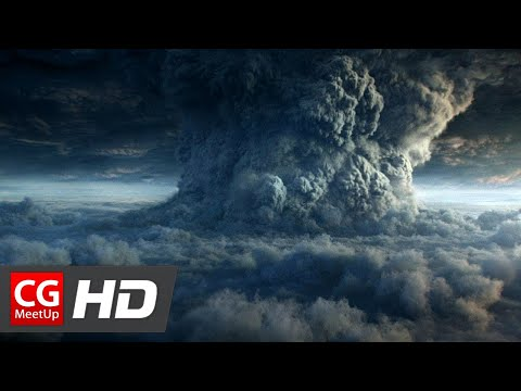 "CGI VFX Short Film: ""Red Dawn VFX Film"" by ArtFX"