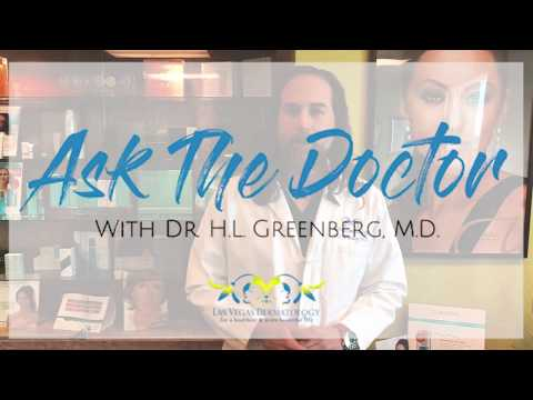 Ask the Doctor- Microdermabras...