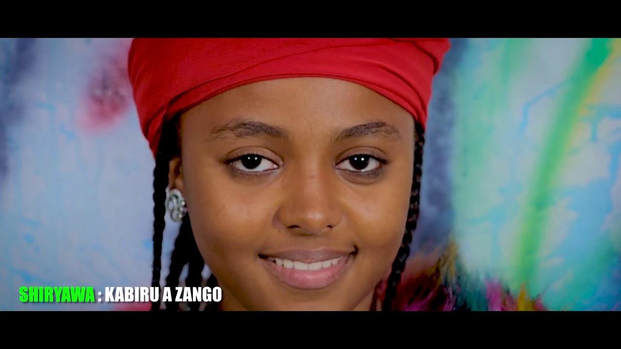 Download Adam A. Zango - Kina Zuciyata (Official Video)