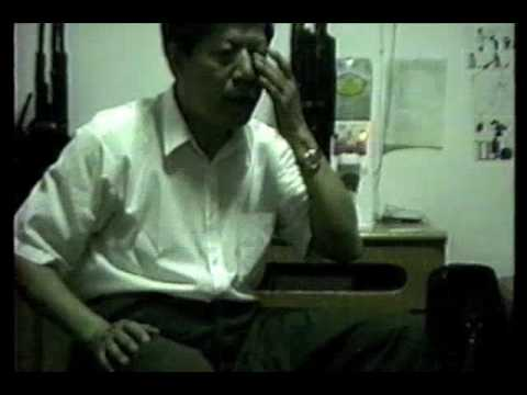 A visit to the home of master sheng player Hu Tianquan (胡天泉) (part 3 of 3)