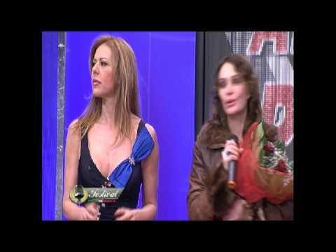 16 Antonella Ponziani in 'l'uomo più furbo del mondo' al Festival Italia In Musica ed  2016 17