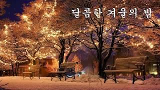 달콤한 겨울의 밤 - 겨울에 듣기 좋은 클래식 음악