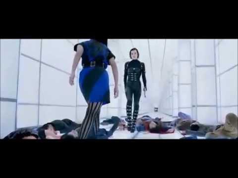 Kesha - Cannibal (Resident Evil: Retribution)