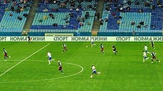 Матч ФК «Сочи» при поддержке проекта «Спорт – норма жизни»