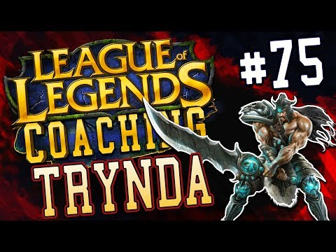 NEACE: TRYNDAMERE TOP COACHING 75, SILVER, HOLDING YOUR LEAD AND CONTROLLING THE GAME TO WIN