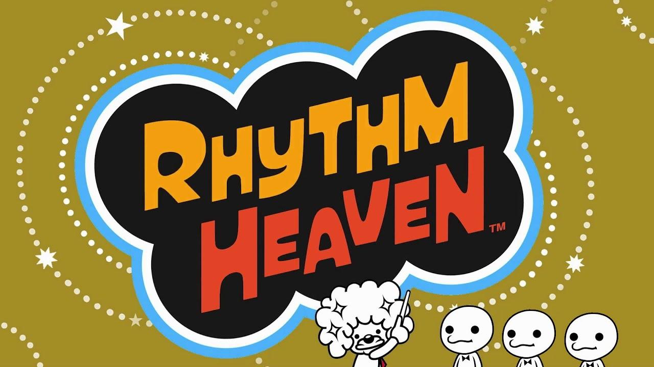 Remix 6 (OST Version) - Rhythm Heaven