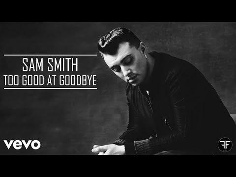 Sam Smith - Too Good At Goodbye [EDM REMIX]