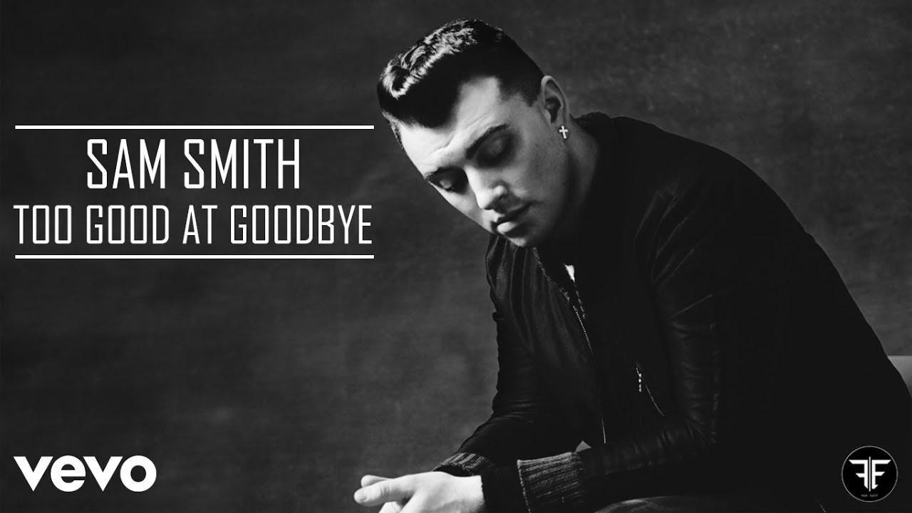 Too Good At Goodbye [EDM REMIX]