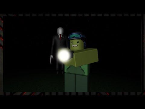 Stop it Slender 2  Slender Man Game