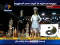 Fashion Show Attracts | at Spring Spree Fest Celebrations | in Warangal NIT