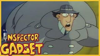 Inspector Gadget 153 - Smelderado | HD | Full Episode